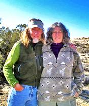 Vaughn & Marcia Hadenfeldt