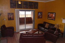 Photo of Far Out Expeditions Living Room